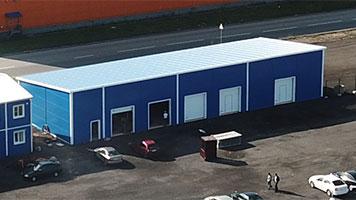 Центр продажи автомобилей